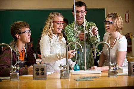 Chemistry Teacher | Chemistry Teaching: Lewis University