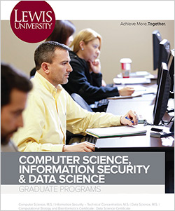 Computer Sciece, Data Science, Information Security
