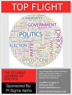Political science topics for research paper