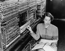 A Pioneering Woman in Computing