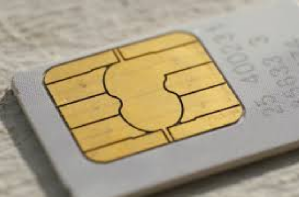 New Attack Against Mobile Phone SIM Cards