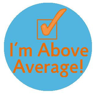 All of My Students are Above Average!