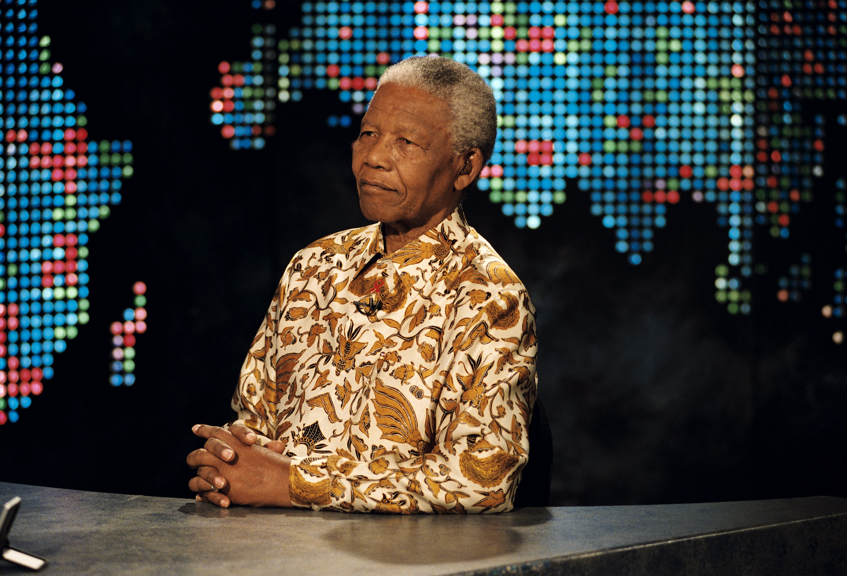 Reflections on Mandela