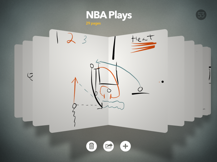 Coaches: Go Mobile With Your Playbook In 2014!