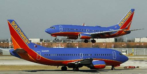 Lewis Aviation and Southwest Airlines Relationship Showing Great Benefits