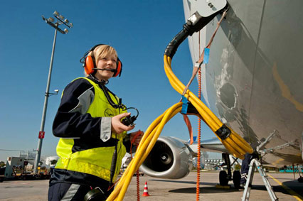 Aircraft Mechanic most popular majors in the us