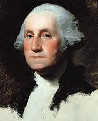 What was George Washington thinking?