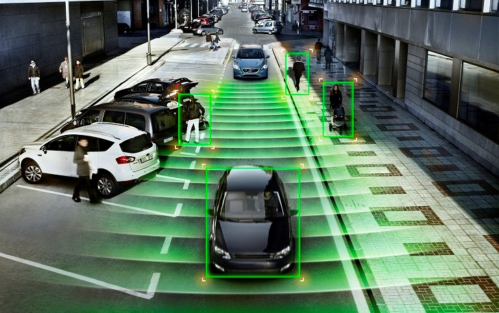 Autonomous vehicles may never match human drivers.