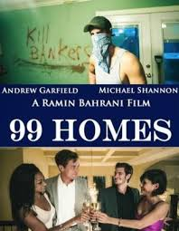 99 Homes: Visions of a Trumpian World