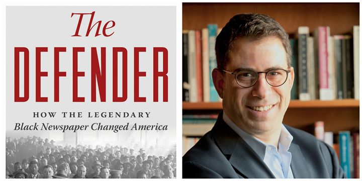 Your Black History Month Reading Assignment: The Defender