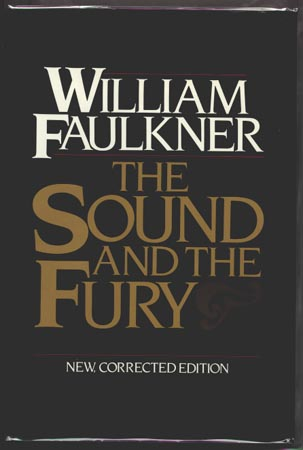 character analysis of quentin in the sound and the fury by william faulkner William faulkner's the sound and the fury: faulkner's the sound and the fury: narrating quentin's in the sound and the fury, faulkner's presentation.