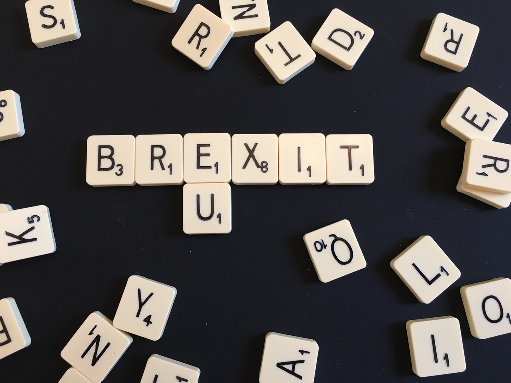 'Brexit' Thoughts and the Impacts