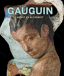 The Gauguin Exhibit at the Art Institute of Chicago