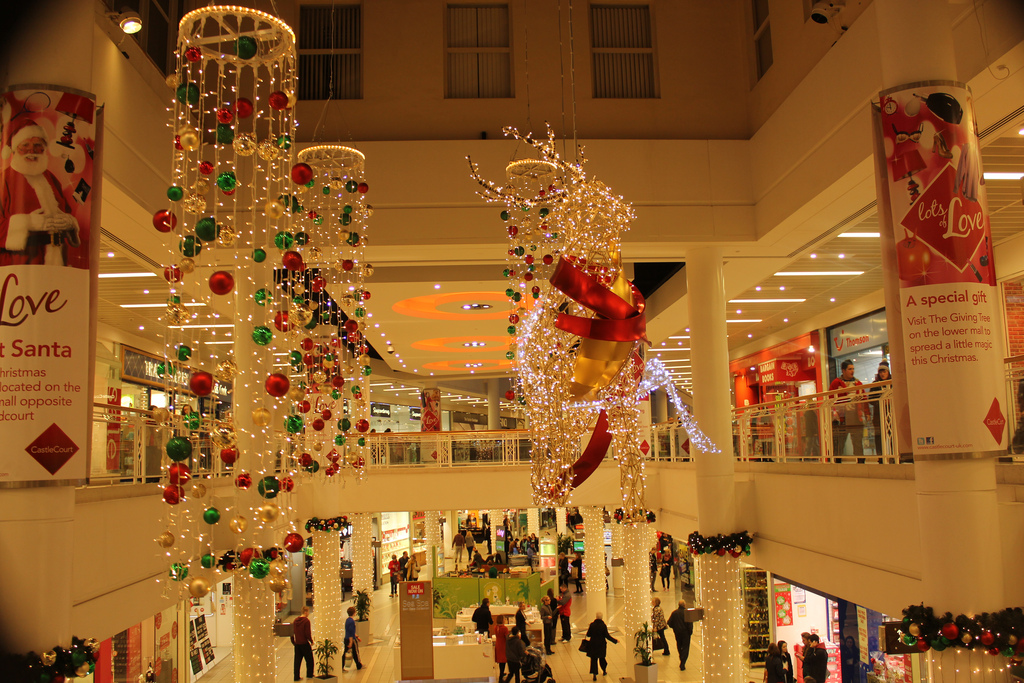 Christmas Shopping for Children with Special Needs