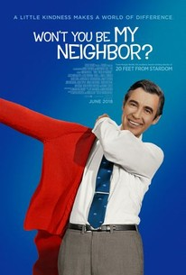 Yes, I'll Be Your Neighbor