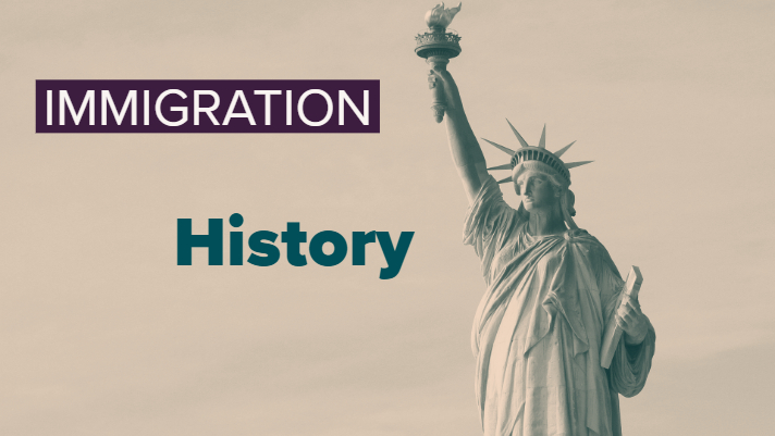U.S. Immigration Debate – A Historical Perspective