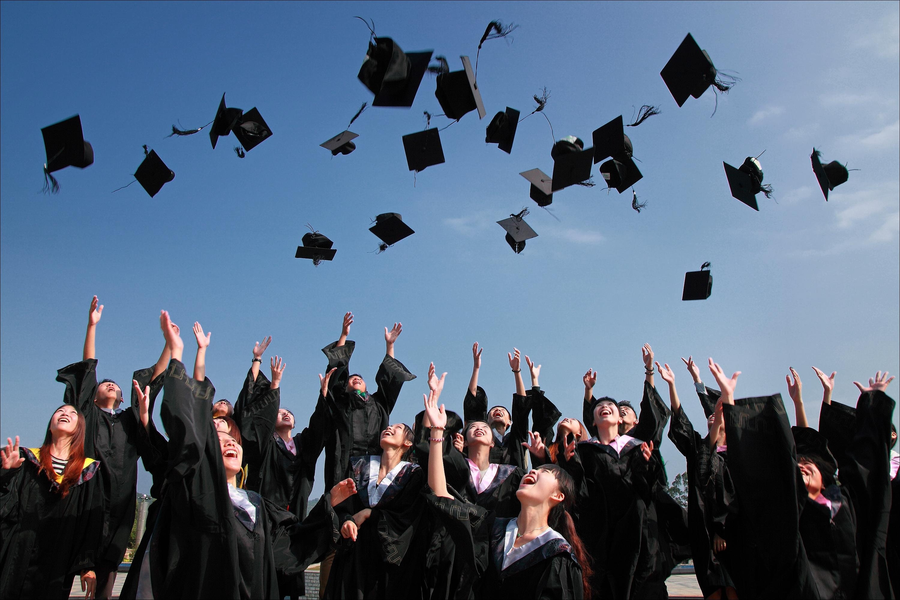 Higher Education is not an Either-Or