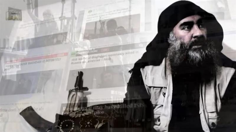 Will The Death of Abu Bakr al Baghdadi Destroy the Islamic State?