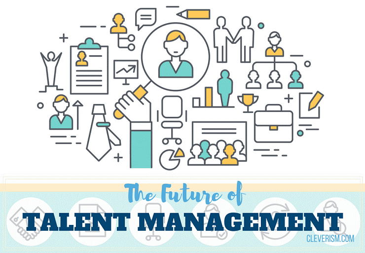 Talent Management – Building Your Bench of Future Leaders