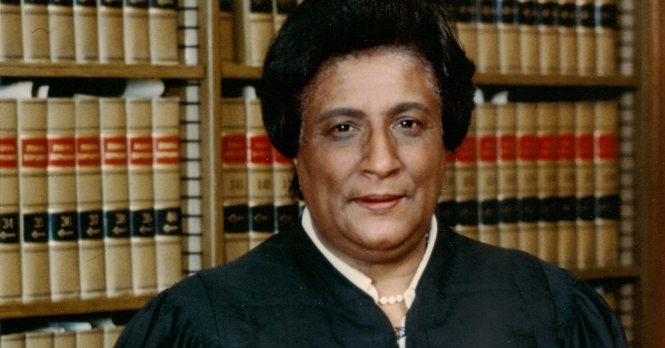 A Look Back at Black Leaders in the Criminal Justice Profession
