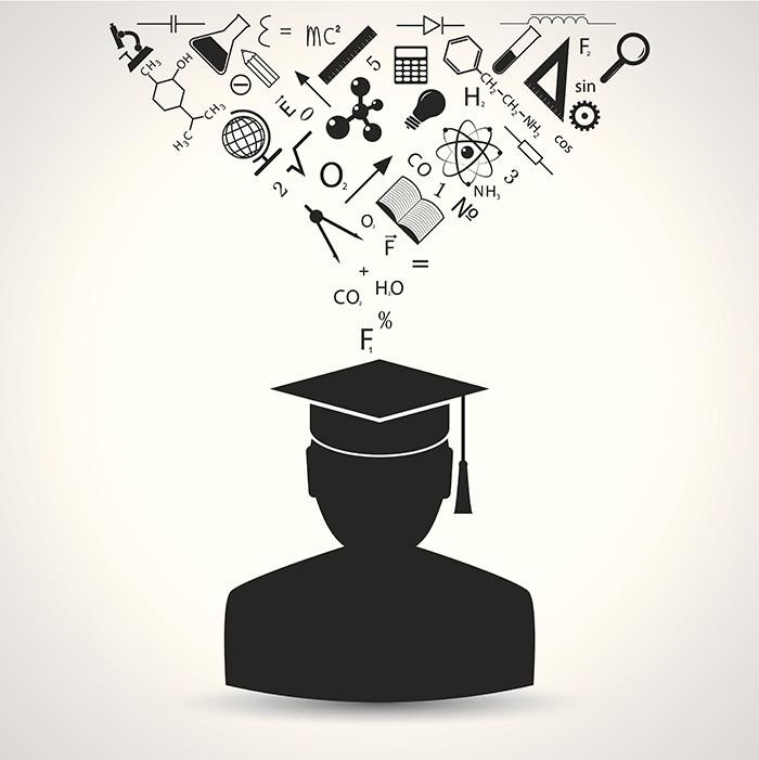 Debunking the Top 10 Common Myths about Graduate School