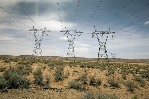 Texas Power Grid Problems Explained