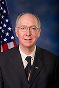U.S. Representative Bill Foster