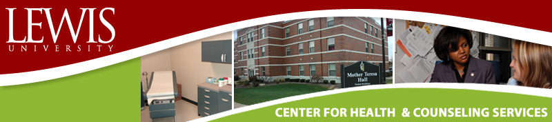 Center for Health & Counseling Services