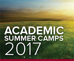 Summer Camps at Lewis University.