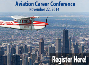 Explore your career options in the exciting field of aviation.