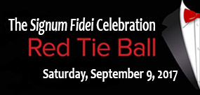 See details for the 2017 Signum Fidei Celebration.