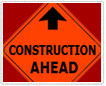 Construction Alert Near Romeoville Campus