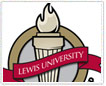 Scholarship and research on display at Lewis University
