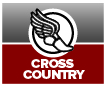 Farrough Wins Women's Cross Country Conference Cross-Over