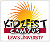 Robots attack downtown Joliet at Kidzfest