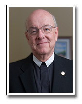 Br. James Gaffney, FSC