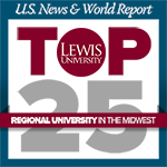 U S News and World Report Top 25 Regional University in the Midwest