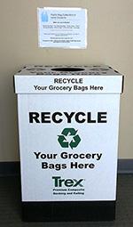 Again Nylon Recycling Program 14