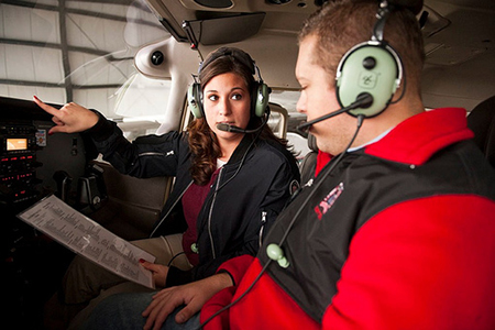 Aviation flight degree; flight training; aviation management degree; aviation management degree online; commercial flight school