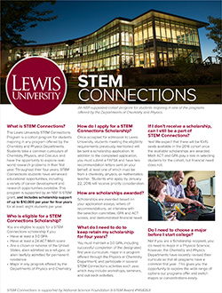 STEM Connections