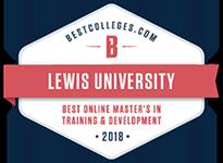 Lewis University | Organizational Leadership