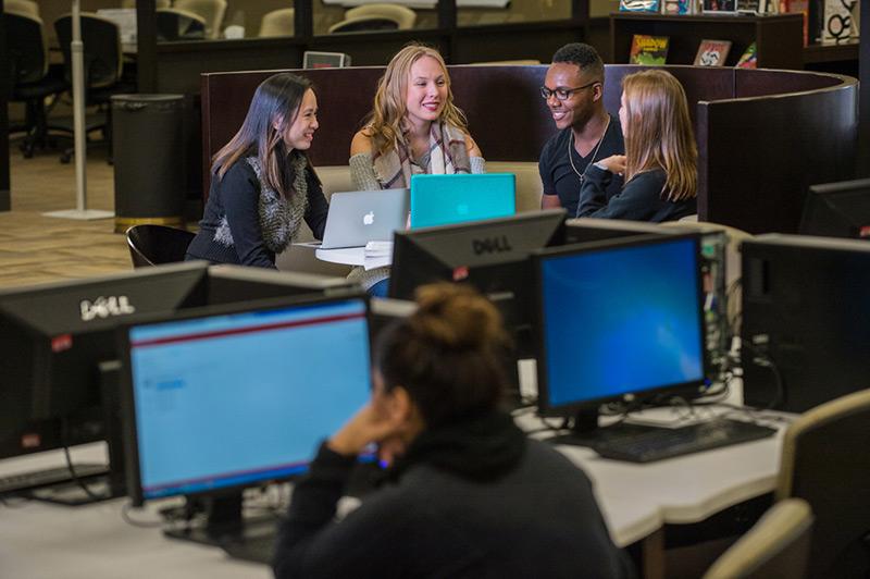 Lewis University | Academics | Online Programs