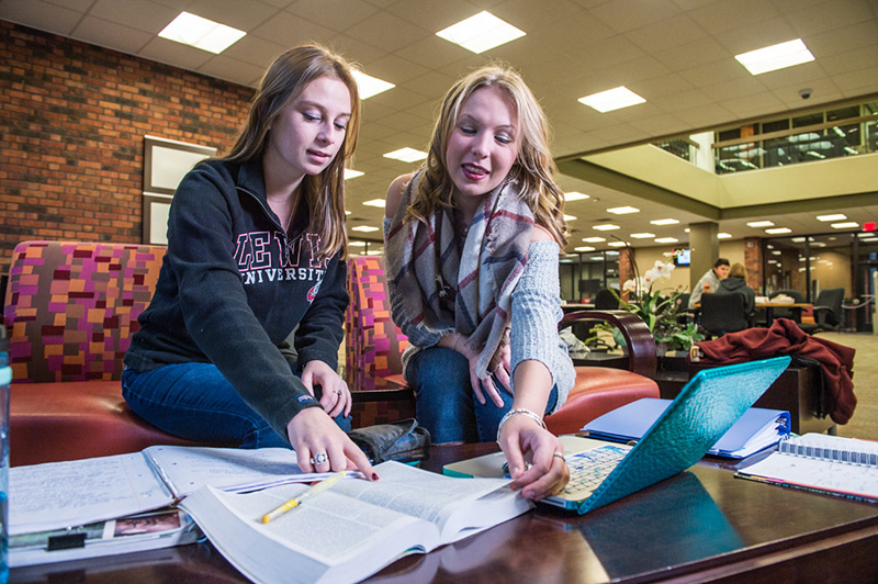 Lewis University Academics Undergraduate Degree Programs