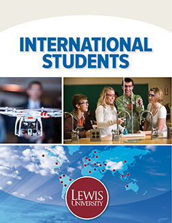 International Students Brochure