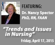 Trends and Issues in Nursing