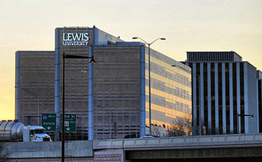 Lewis University | Oak Brook