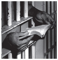 Serving Those Behind Bars: Preparing for Prison Ministry Leadership