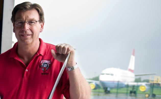Lewis University looks for an alternative for lead-based fuel in aircraft