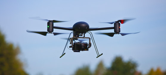 """""""Drones"""" Hitting Airliners – A Cautionary Tale?"""