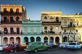 Cuba Libre: Fall of another Wall!
